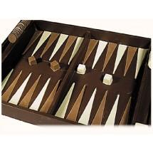 Backgammon..